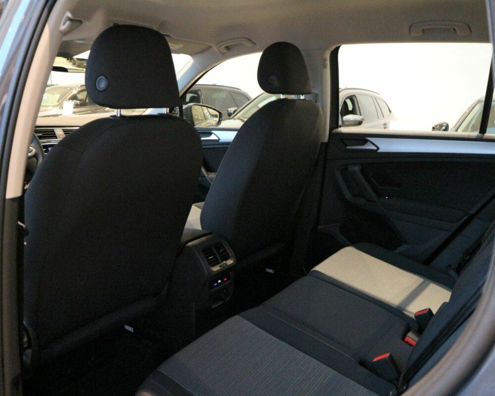 Volkswagen Tiguan SUV | Declerck Gent